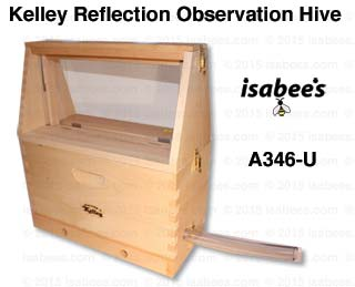 Kelley's Reflection Observation Hive