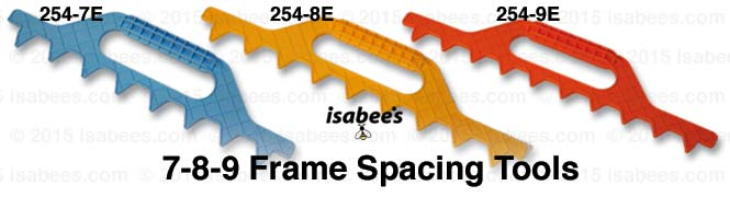 Isabee's Spacing Tools